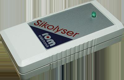 sikolyser